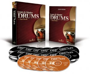 learn and master drums Dann Sherrill