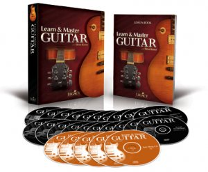 guitar learn master Steve Krenz