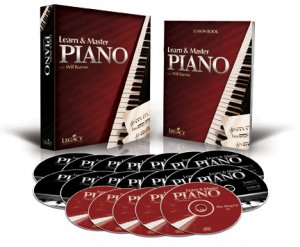 learn master piano will barrow