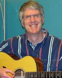 Chuck McCollim--profile pic