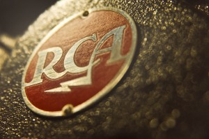 RCA Studio logo