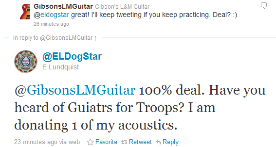 tweet by @eldogstar