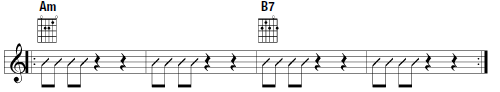 Chord exercise