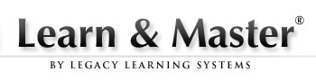 learn and master logo