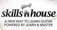 Gibson's Skills House