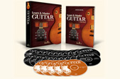 Learn and Master Guitar Deluxe Edition DVD