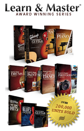Learn & Master Award Winning Series