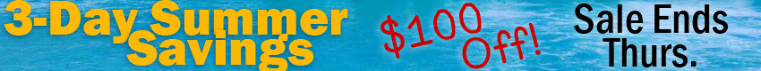 Sale Small Banner