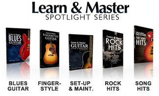 Learn and Master Spotlight Series