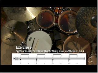 DVD screenshot