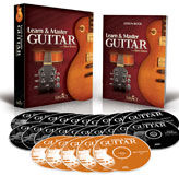 Learn & Master Guitar