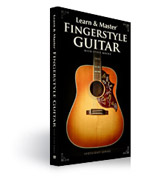 The Fingerstyle Guitar Course