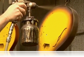Gibson Custom Guitar Shop Video