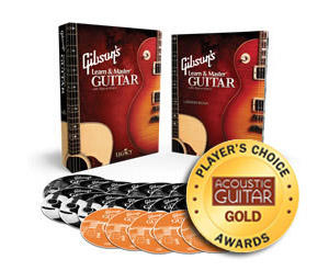Gibson's Learn & Master Guitar