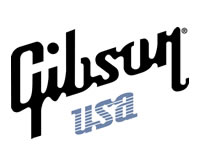 Gibson Guitar USA logo