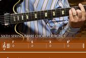 Learn Barre Chords