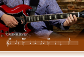 Homeschool Gibson Guitar Chords