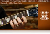 Pentatonic Scales Guitar Lesson