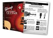 Homeschool Guitar Lesson Book