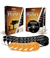 Homeschool Piano Curriculum