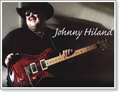 Johnny Hiland Blues Guitar Lessons