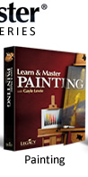 Learn and Master Painting Lessons