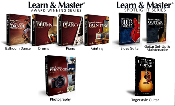 Learn and Master Series