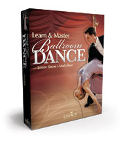 Learn and Master Ballroom Dance
