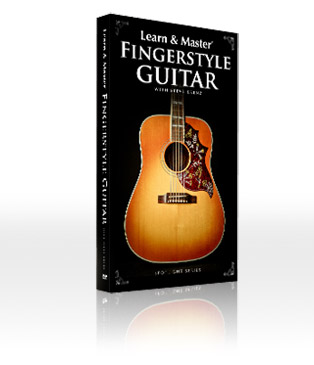 Gibson learn and master guitar the song hits