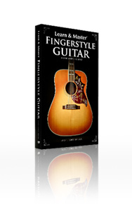 Learn and Master Fingerstyle Guitar