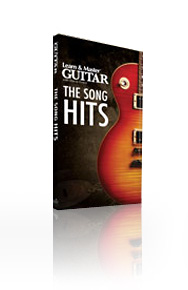 Learn and Master Guitar: The Song Hits