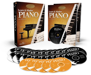 Learn & Master Piano  - Home School Edition