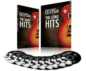 Learn & Master Guitar: The Song Hits