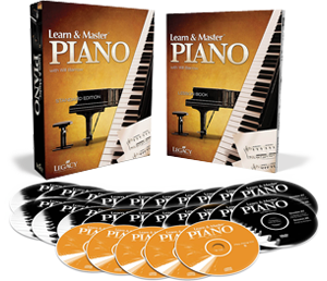 Learn Piano at Home | Piano Lessons on DVD | Learn & Master Piano