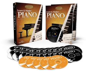Learn & Master Piano Homeschool