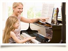 Learn & Master Piano