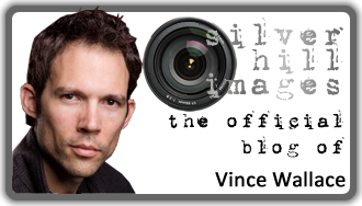 Vince Wallace Photography Blog